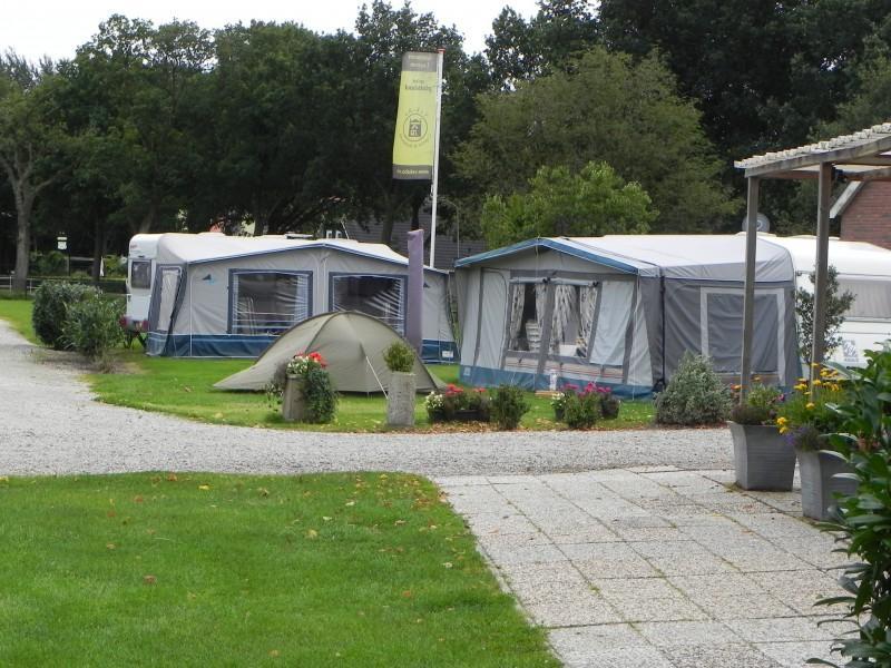 De boerencamping in Drenthe!